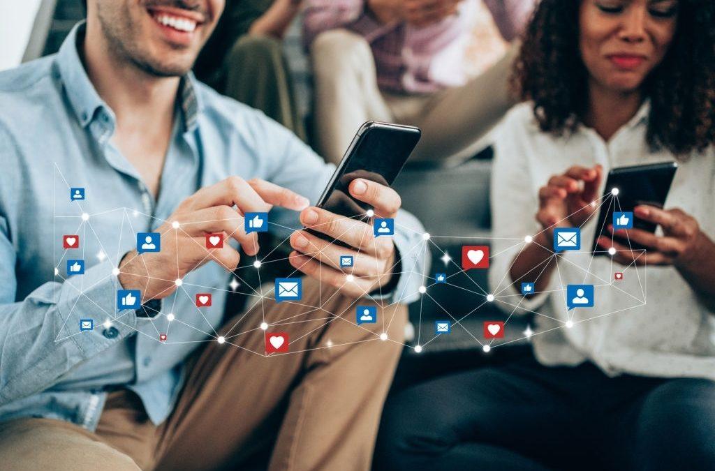 Marketing sui social media